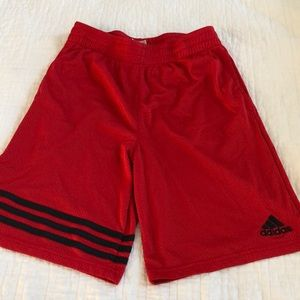 Adidas shorts 14-16